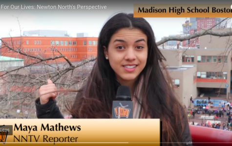 Broadcast of the Year: News Story — Best of the Massachusetts High School Press 2017-2018