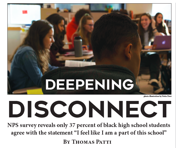 Deepening Disconnect